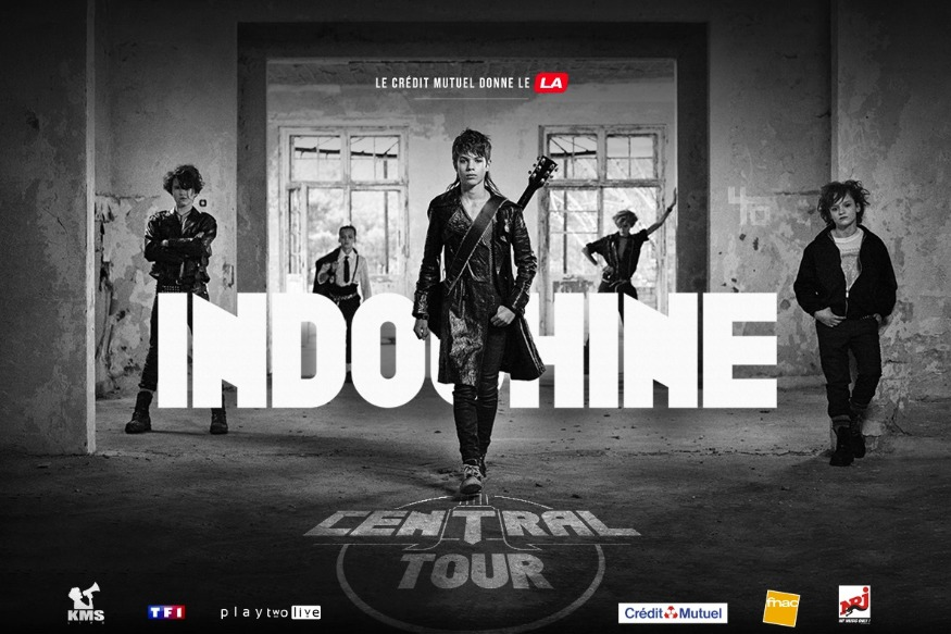 Indochine : un nouvel album pour 2022